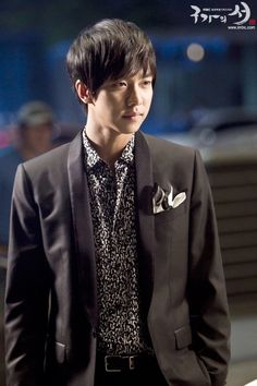 """Lee Seung Gi - """"Gu Family Book""""."""