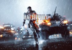 "Battlefield 4 ""17 Minute gameplay"" out:War never looked this beautiful."