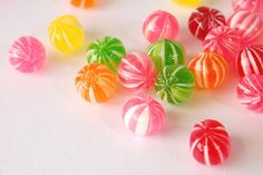 Hard Candy.