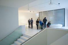 Project Drents Museum in Assen Corian, B & B, Bathtub, Museum, Design, B&b Italia, Standing Bath, Bath Tub, Bathtubs