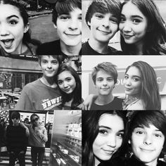 Farkle Minkus... …is probably just about the only guy Riley Matthews will ever date who Lucas Friar won't growl at and Maya Hart won't mock just for existing. True story.