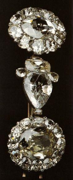Queen Maria I's Diamond.