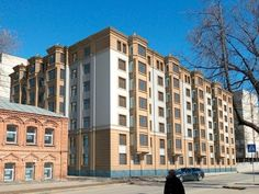 """ЖК """"Преображенский"""" г.Нижний Новгород (центр Сормово) - купить квартиру,..."""