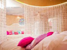 Seven Hotel, Suite marie Antoinette