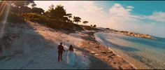 SpyCine Wedding Cinematography - Spiros+Eta a true love story