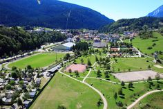 ANDALO Centro Sportivo, Trentino, Italy