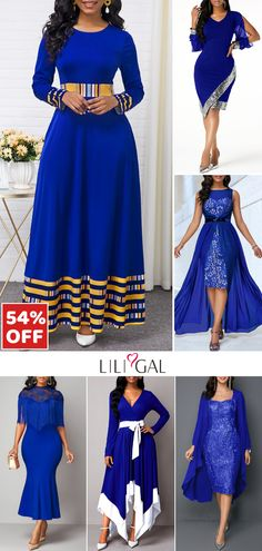 2019 Fashion Dress Outfit For Holiday Party - Simple Dress Casual, Classy Dress, Simple Dresses, Sexy Dresses, Beautiful Dresses, Dress Outfits, Casual Dresses, African Prom Dresses, African Fashion Dresses