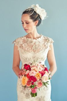 Claire Pettibone • Posts Tagged 'flowers'