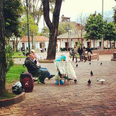 Usaquén #Bogotá #Colombia