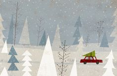 OMG, LOVE this!!! Reminds me of the dang card I made!!! EEP!!! Dante Terzigni: Christmas Tree