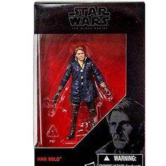 Hasbro Star Wars Black Series 3.75 Exclusive Starkiller Base Han Solo Figure Review  Head to www.FLYGUY.net or http://ift.tt/29fgpNL  #blackseries #starwars #hasbro  #review #toys #toystagram #hansolo #starkillerbases #FLYGUY #FLYGUYtoys