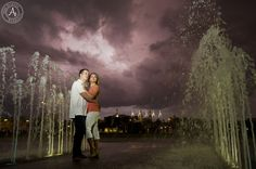 Tampa Engagement Shoot Downtown Tampa – Wedding Inspiration of the Day – Andi Diamond Photography