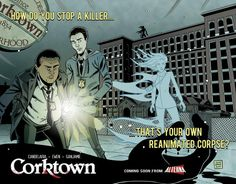 Alterna Announces Corktown