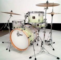 """Gretsch """"Catalina Club Jazz"""" Drums"""