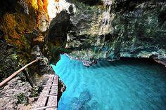 Imelda Cave, Hundred Islands, Pangasinan, Philippines | by JoelBitantesPalma