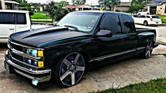 Chevy C1500 Dropped Trucks, Lowered Trucks, Dually Trucks, Gm Trucks, Cool Trucks, Pickup Trucks, Chevy Silverado Ss, Chevy Stepside, Chevy Pickups