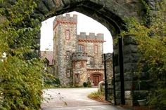 Castle New Hamshire | Searles Castle, New Hampshire