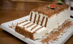 Habos zebra krémes, csak egy kis keksz és habtejszín szükséges, hogy elkészítsd ezt a sütés nélküli finomságot!