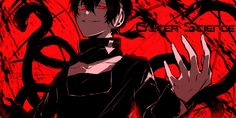 Kuroha | Kagerou Project