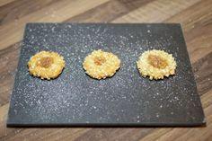 Experimente aus meiner Küche:Marzipanmakronen