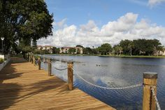 The Township, Coconut Creek