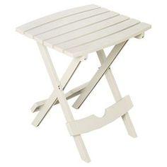 Adams  Quick Fold Side Table