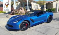 corvette-c7-blue-logo