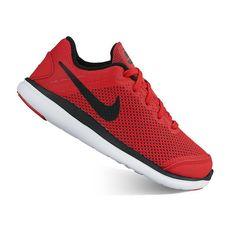 Nike Flex 2016 RN Pre-School Boys' Running Shoes, Boy's, Size: