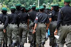 Female Soldier Beats Policewoman Comatose In Lagos