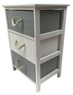 3 #chest of drawers wood storage #bedside table/cabinet unit #bathroom yj15-115,  View more on the LINK: http://www.zeppy.io/product/gb/2/112067229967/