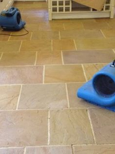Sandstone Tiles Restored Hertfordshire
