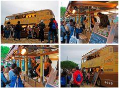 Food truck La Pepita Burger Bar