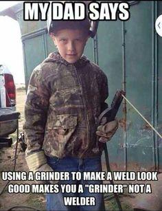 Funny diy welding projects ideas Join Now Welding Memes, Welding Funny, Welding Rigs, Diy Welding, Welding Table, Metal Welding, Welding Projects, Welding Ideas, Welding Trucks