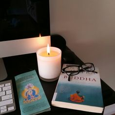 Make Your Own Gorgeous Soy Candles eBook available now.