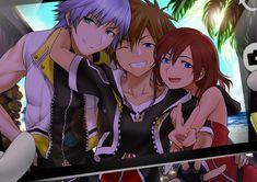 zerochan/Kingdom Hearts/#1887883