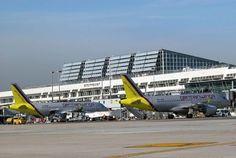 Stuttgart Airport Manfred Rommel (STR) in Stuttgart