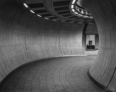 I love the #curves of this #tunnel shot on the #London #Underground #tfl #thetube #Zcreators #createyourlight #appicoftheweek #JustGoShoot #PicOfTheDay #WexPhoto #PhotoOfTheDay @uknikon #ThePhotoHour #FotoRshot #InstaGood #InstaPhoto #Photography #photographer #Mono #MonoArt #BnW #Monochrome #Monochromatic #Noir #InstaBlackAndWhite #bnw_mroldschool #architecture #architecturephotography #archilovers Underground Tube, London Underground, Photography Workshops, Creative Photography, Uk Europe, Creative Costumes, Holiday Travel, Just Go, Monochrome