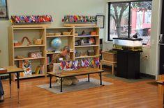 Elementary classroom                                                                                                                                                                                 More