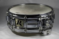 Rogers Dyna-Sonic Snare Drum