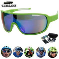 0de08f90e7 DO BLADE Bicycle Sunglasses 4 lens Polarized Anti-Fog Cycling velo Glasses  Cycling Eyewear Outdoor sports eyewear Ciclismo