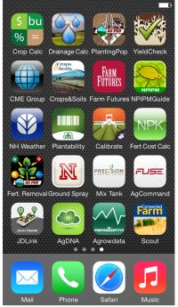 Agriculture Apps - Powerful New Tool For Farmers. | Farms.com