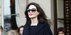 Angelina Jolie Is Dating a Real Estate Agent After Brad Pitt Split