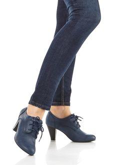 Туфли на шнурках, bpc selection