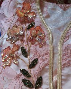 #mariaperlage#mouzona#3kik#caftan#takchita#mode#handmade#perlagehautecouture#rabat#casa#eljadida