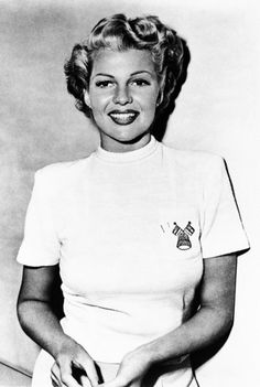rita hayworth the lady from shanghai - Google Search