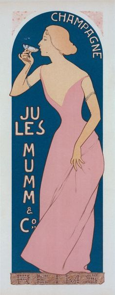 Poster designed by Maurice Realier-Dumas