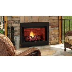 FK12 - Fireplace Blower - ZA1110 - for Majestic Fireplaces By ...