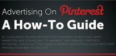 Learn how to use Pinterest! What makes it work, and how you can use it to successfully promote and sell your business or service!