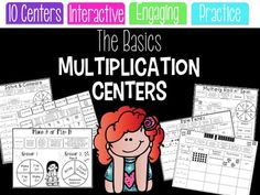 Multiplication Cente