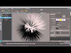 Ornatrix for Maya 101: Groom presets - YouTube